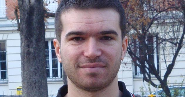 Adrien Maynard – Premier diplômé du double Master ISIT – BLCU (Université de Pékin)