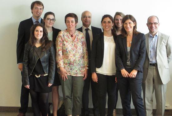 L'ISIT et l'agence de notation extra-financière VIGEO : un partenariat école-entreprise exemplaire