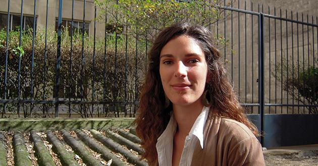 Sarah Lanzi – Interprète de conférence