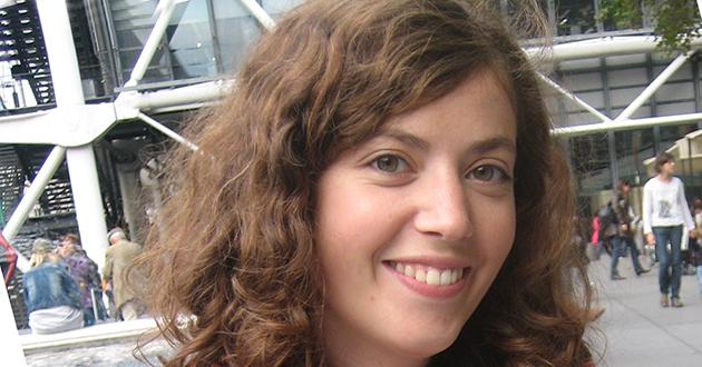 Yasmine Khalouch – Chargée de communication