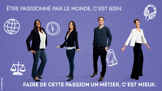 Affiche globale page globale