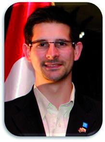 Mathieu Isidro – Directeur adjoint département communication