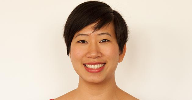 Elisabeth Wu – Responsable Support CRM France
