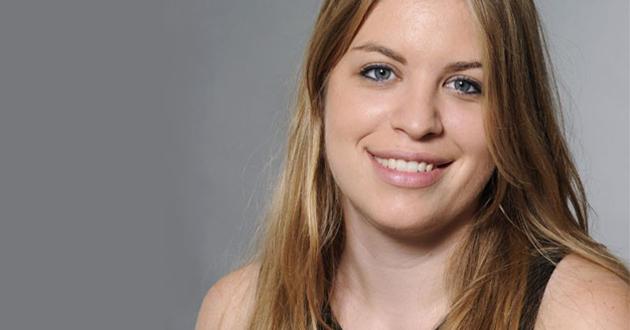 Lucille Träger – Directrice de projets web marketing