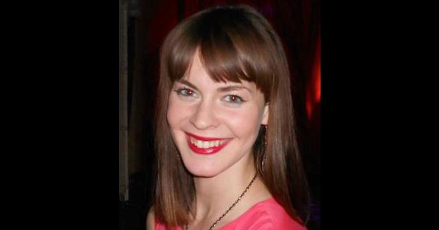 Sophie Dibdin – Executive assistant