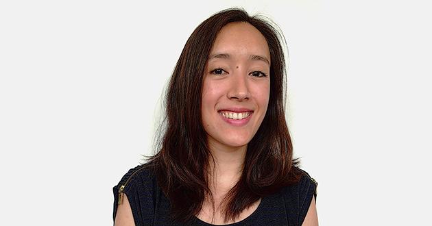 Ina Kang – Interprète de conférence