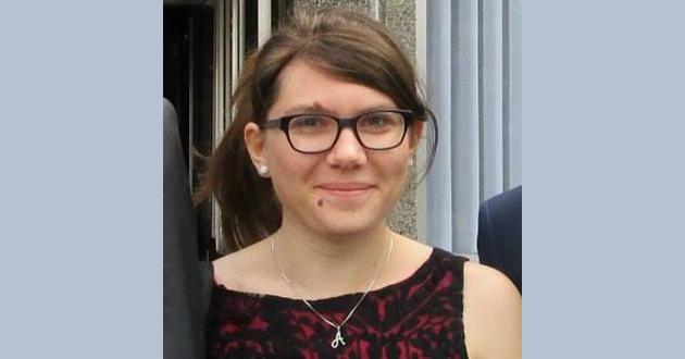 Audrey Ducoup, juriste linguiste, double diplôme ISIT Jean Monnet