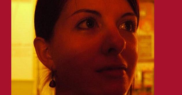 Astrid Boitel – Responsable communication internationale