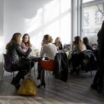La cafétéria Laplace