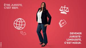 Programme juriste linguiste de l'ISIT