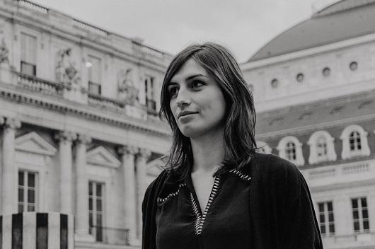 Morgane Pacé – Juriste linguiste