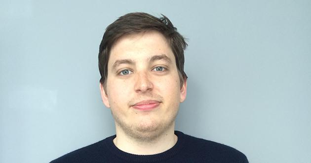 Louis Cann- Digital Manager