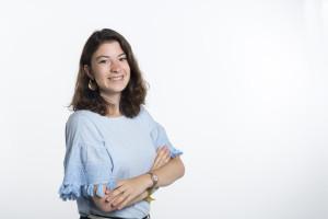 Mélanie Chesnel – Spécialiste des contenus éditoriaux internationaux
