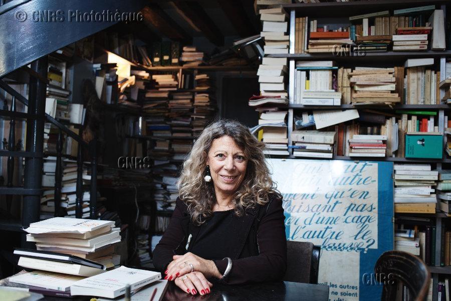 Le pouvoir des mots : dialogue avec Barbara Cassin le 13 juin