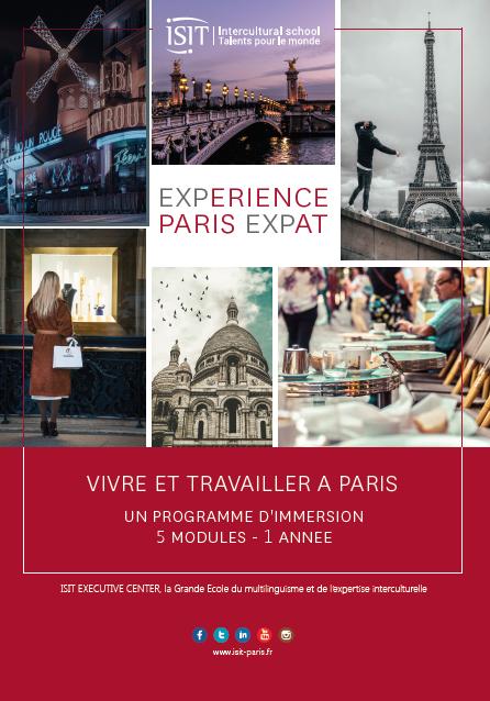 Experience Paris Expat