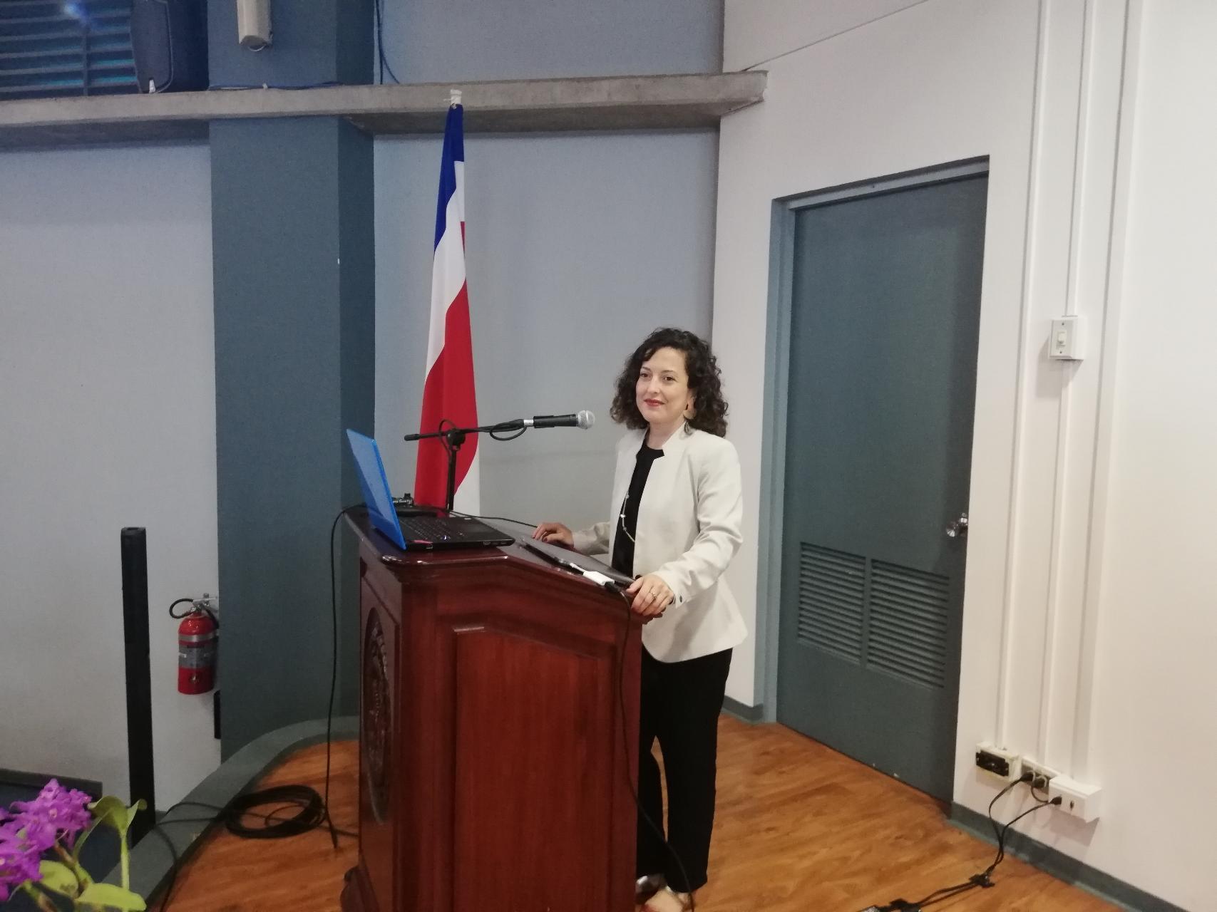 L'ISIT au forum franco-latino-américain de bioéthique