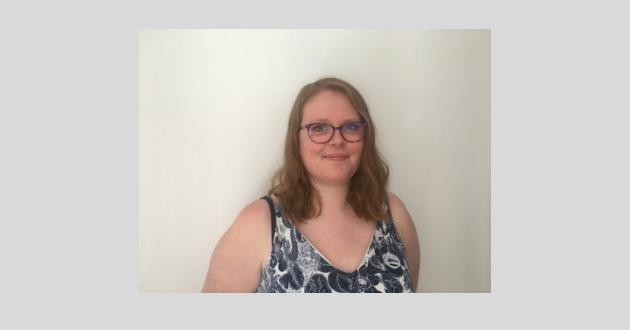 Célia Sagnier – Content writer en start up