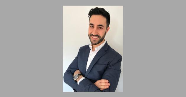 David Cabrera Sanchez – Interprète de conférence
