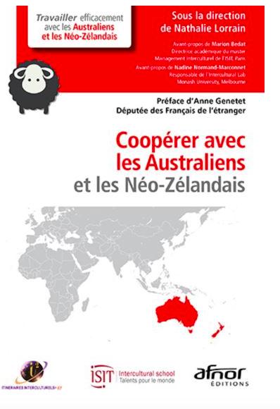 Ouvrage Australie Nouvelle Zelande