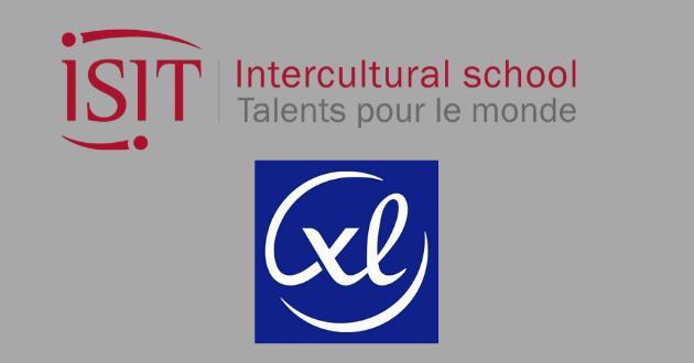 L'ISIT signe un partenariat avec Excelia Group
