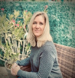 Audrey Arias - traductrice indépendante