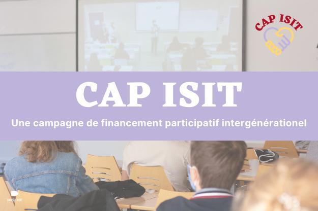 2021, l'année de la solidarité intergénérationnelle – CAP ISIT