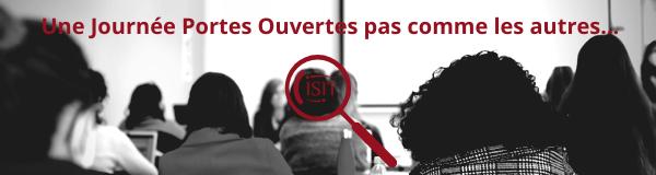 Une enquête virtuelle au coeur d'une JPO de l'ISIT