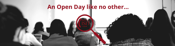 A virtual investigation at the heart of an ISIT Paris Open Day