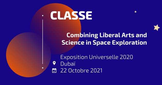 Expo 2020 Dubaï : l'ISIT y apporte sa touche !